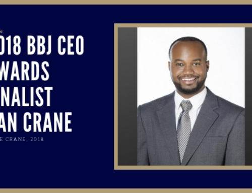 2018 CEO Awards Honorees