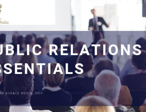 Public Relations Essentials