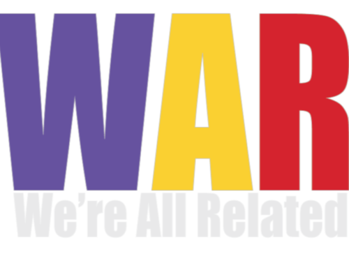 We're All Related (WAR) Family Day